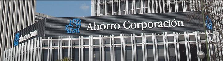 Sede de Ahorro Corporación
