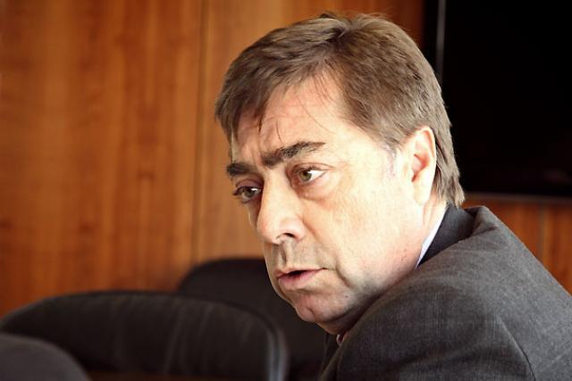 Luis Martín Guirado, director de transacciones de Sareb