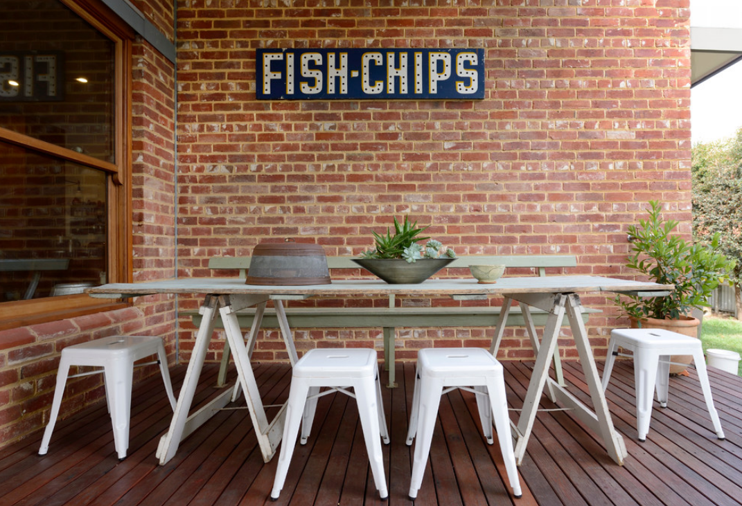 Ideas de decoración: 10 formas para decorar el patio de tu casa ...