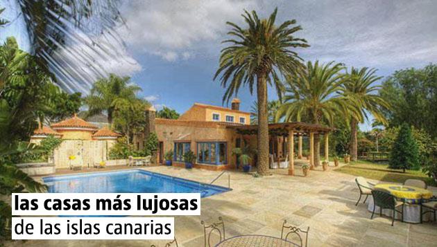 Las casas m s caras de las islas canarias idealista news - Las casas canarias lanzarote ...