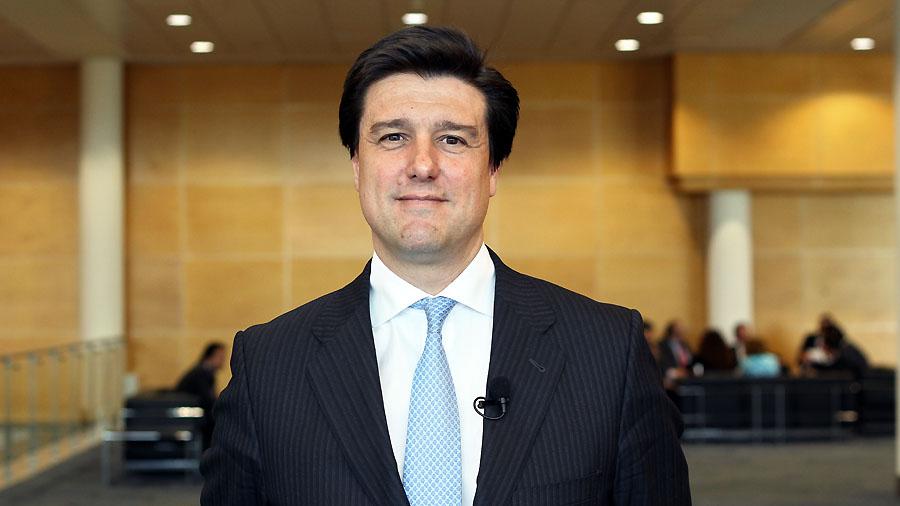 Ismael Clemente, presidente de Merlin Properties