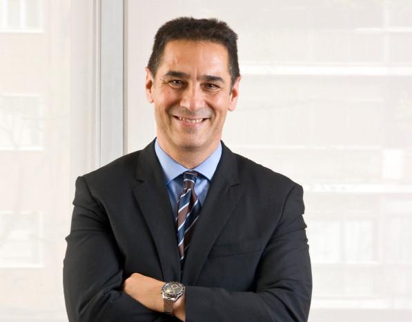 Juan Antonio Gómez-Pintado, presidente de la APCE