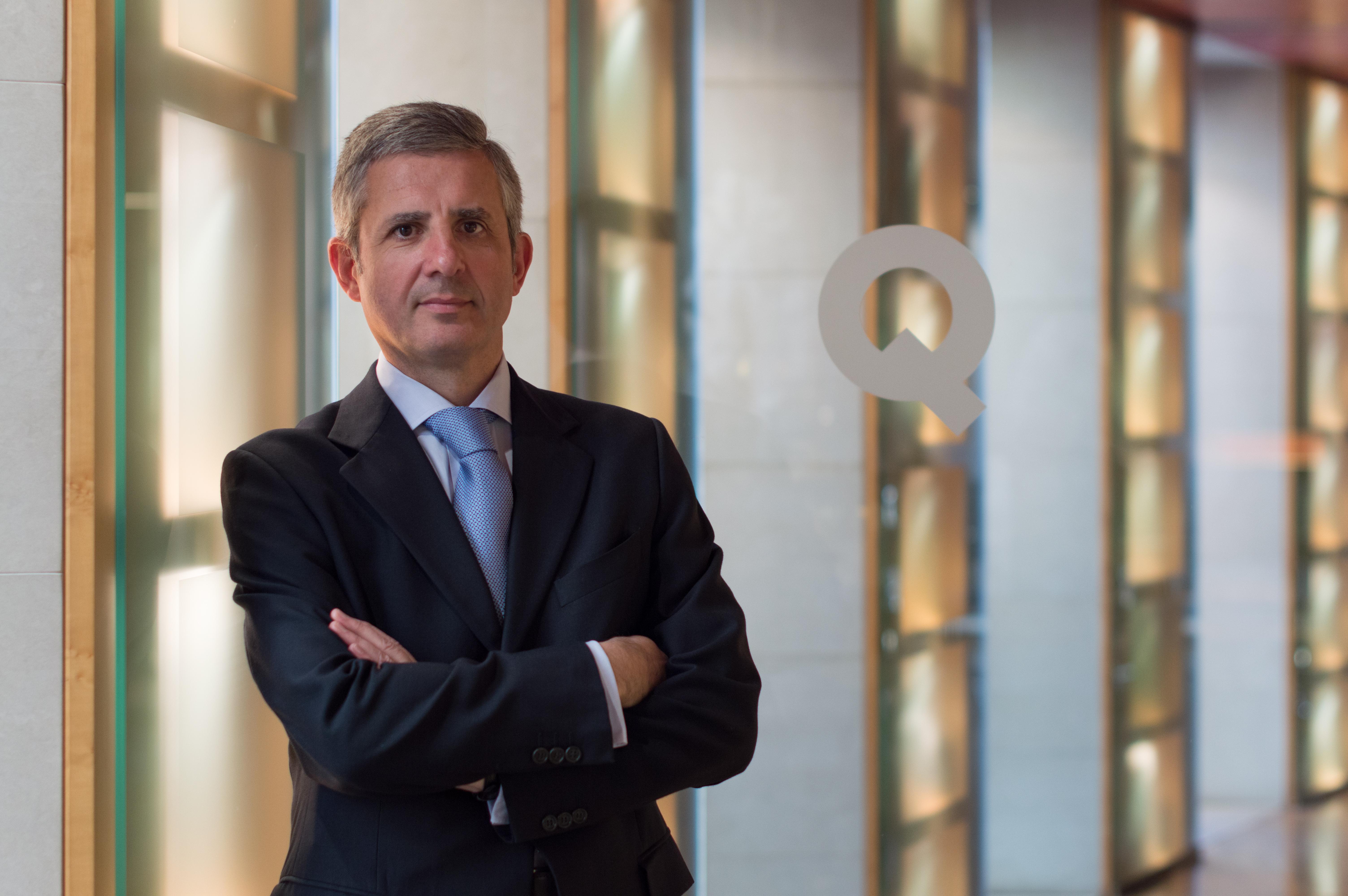 Mariano Muixí, director general de Arquia
