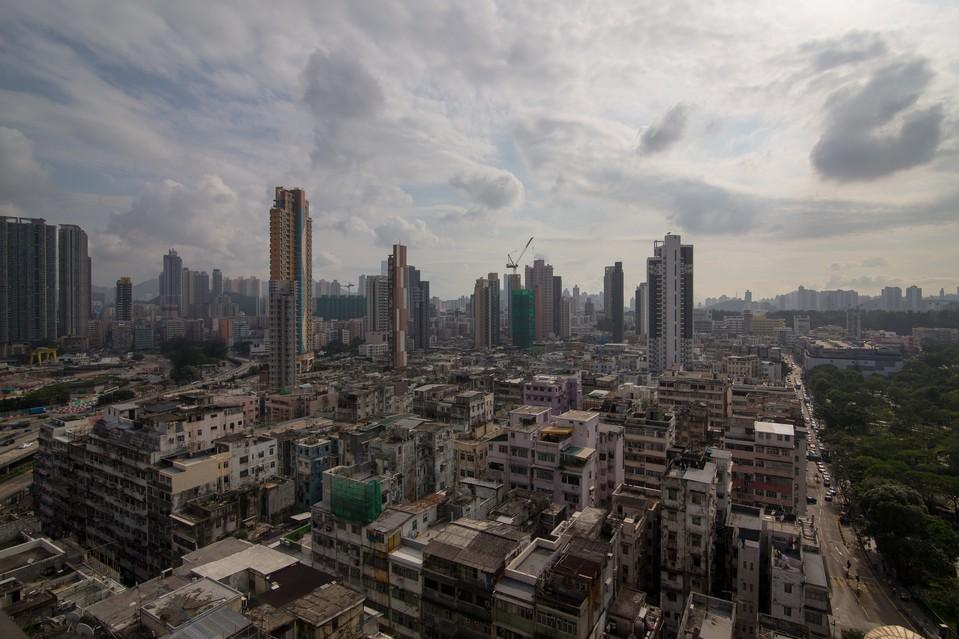 39 pisos mosquito 39 apartamentos de 16 m2 en hong kong por - Apartamentos en hong kong ...