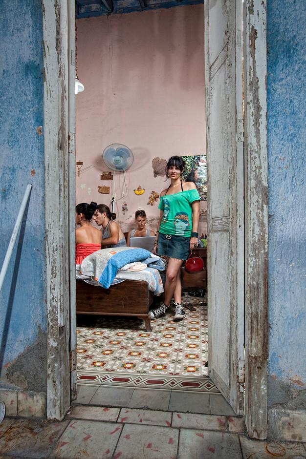 Habitaciones de estudiantes as viven los j venes for Habitaciones para estudiantes universitarios