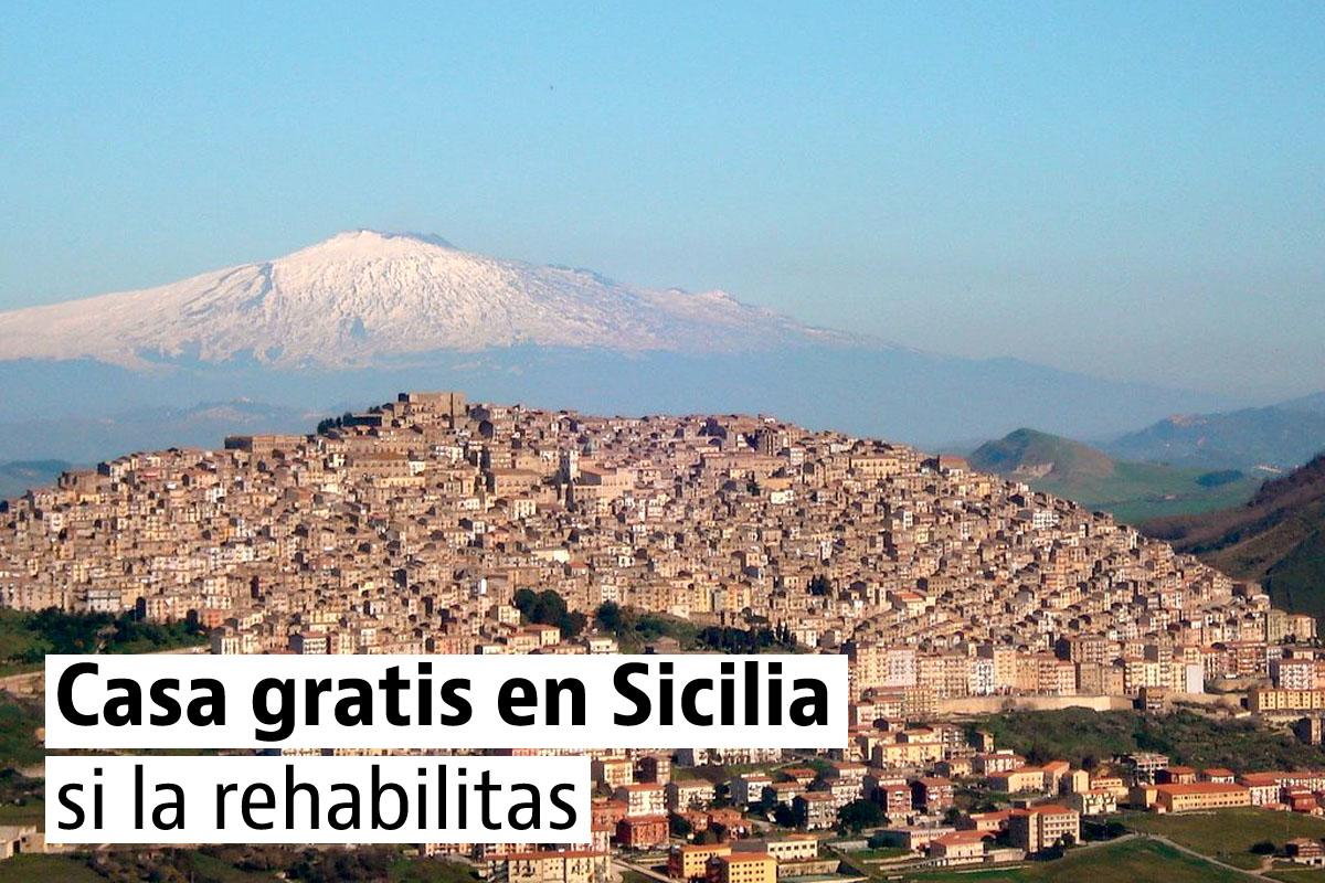 El pueblo m s bonito de italia te regala una casa si te - Casas gratis en pueblos de espana ...
