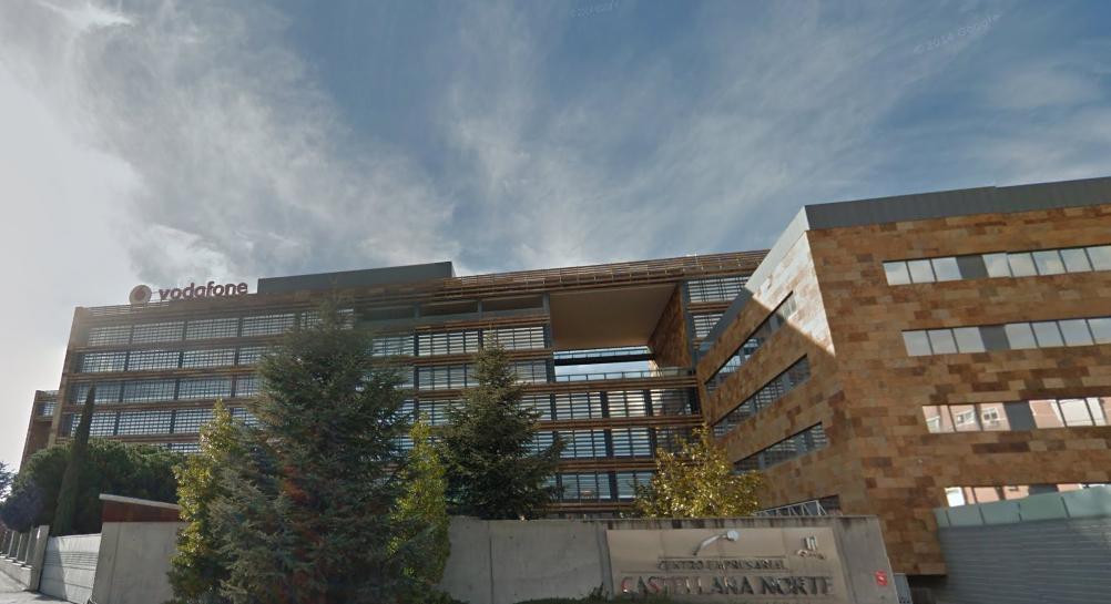 Sabadell estrena nueva sede en madrid idealista news for Buscador oficinas sabadell