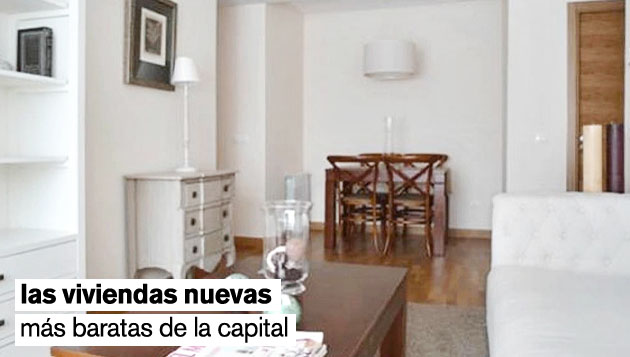 Venta de pisos en madrid baratos trendy piso en venta en for Pisos baratos en madrid