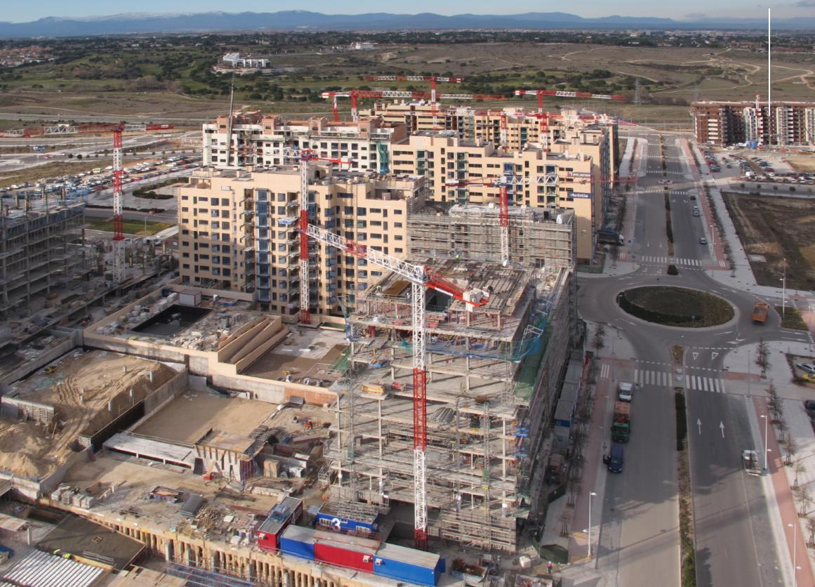 Banco sabadell lanzar al mercado 800 viviendas de for Oficinas bancsabadell
