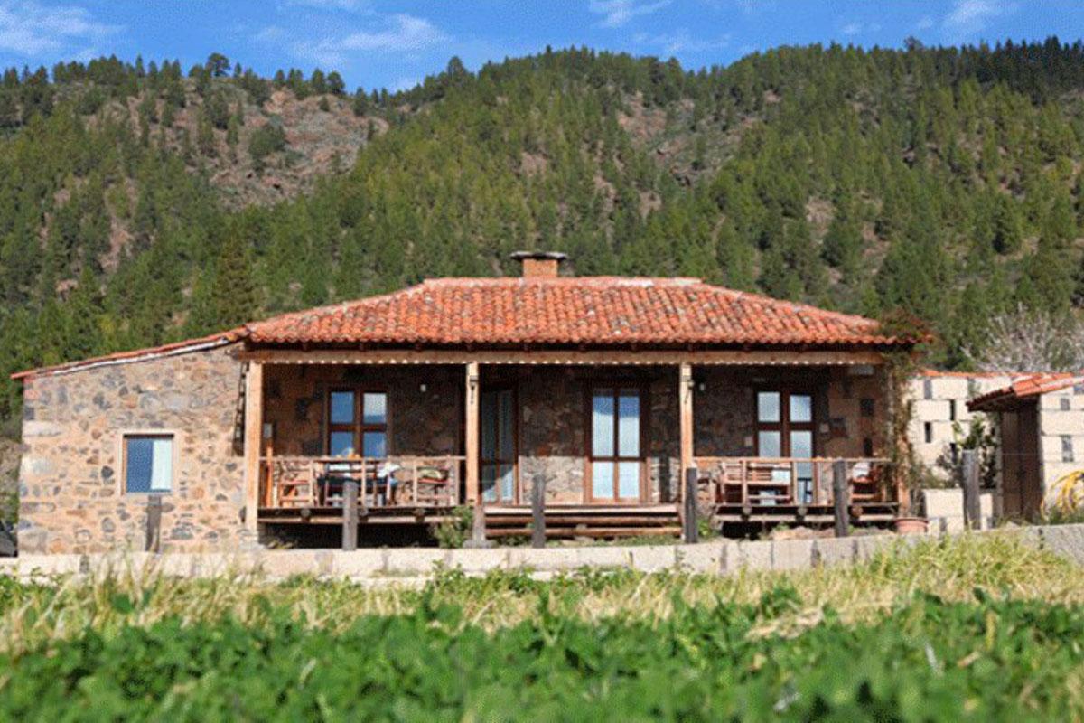 Casa rural en venta en Granadilla de Abona, Tenerife