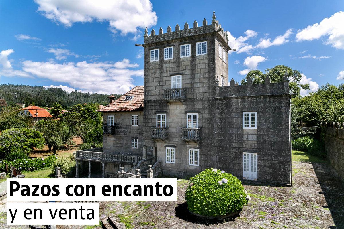 castillo en venta almeria