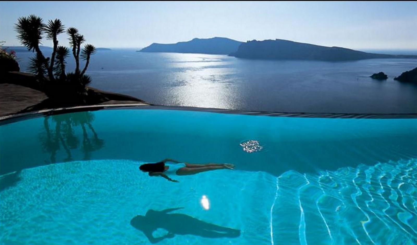 Hoteles con encanto probablemente la mejor piscina del for Piscinas de ocasion