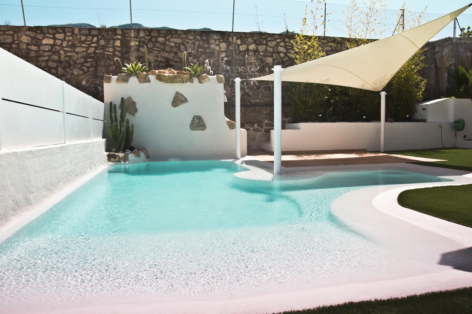 piscinas de arena o cmo disfrutar de la playa sin salir de casa u with medidas de piscinas de casas