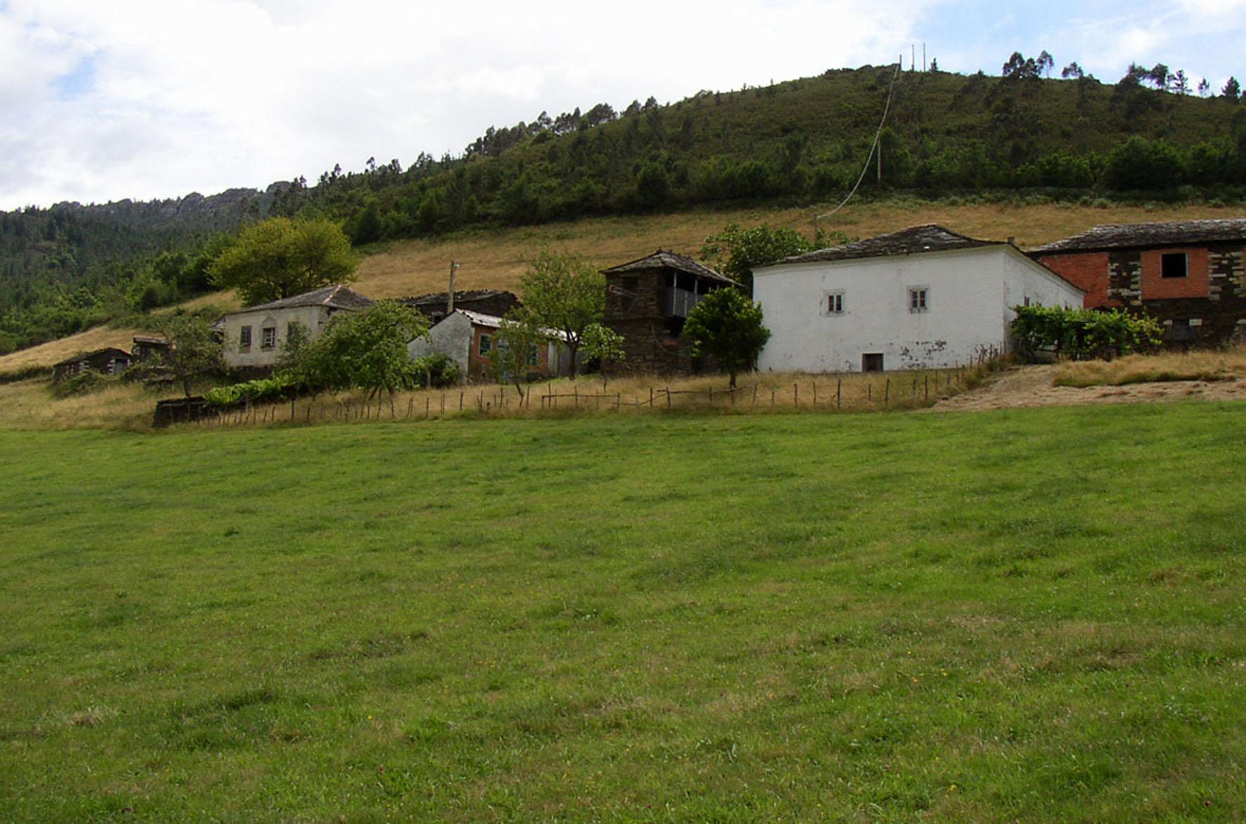 Pueblo en venta en Asturias