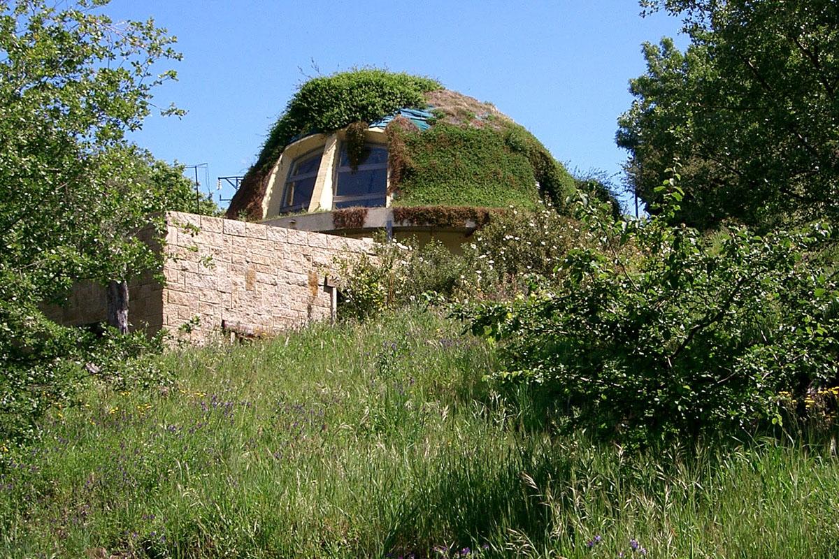 Casa bioclimática en venta en Casas del Castañar, Cáceres