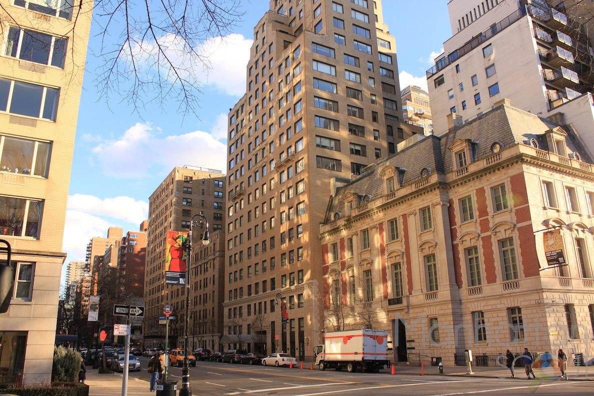 Donde viven los ricos las 10 calles m s caras del mundo for Inmobiliaria 5th avenue el medano