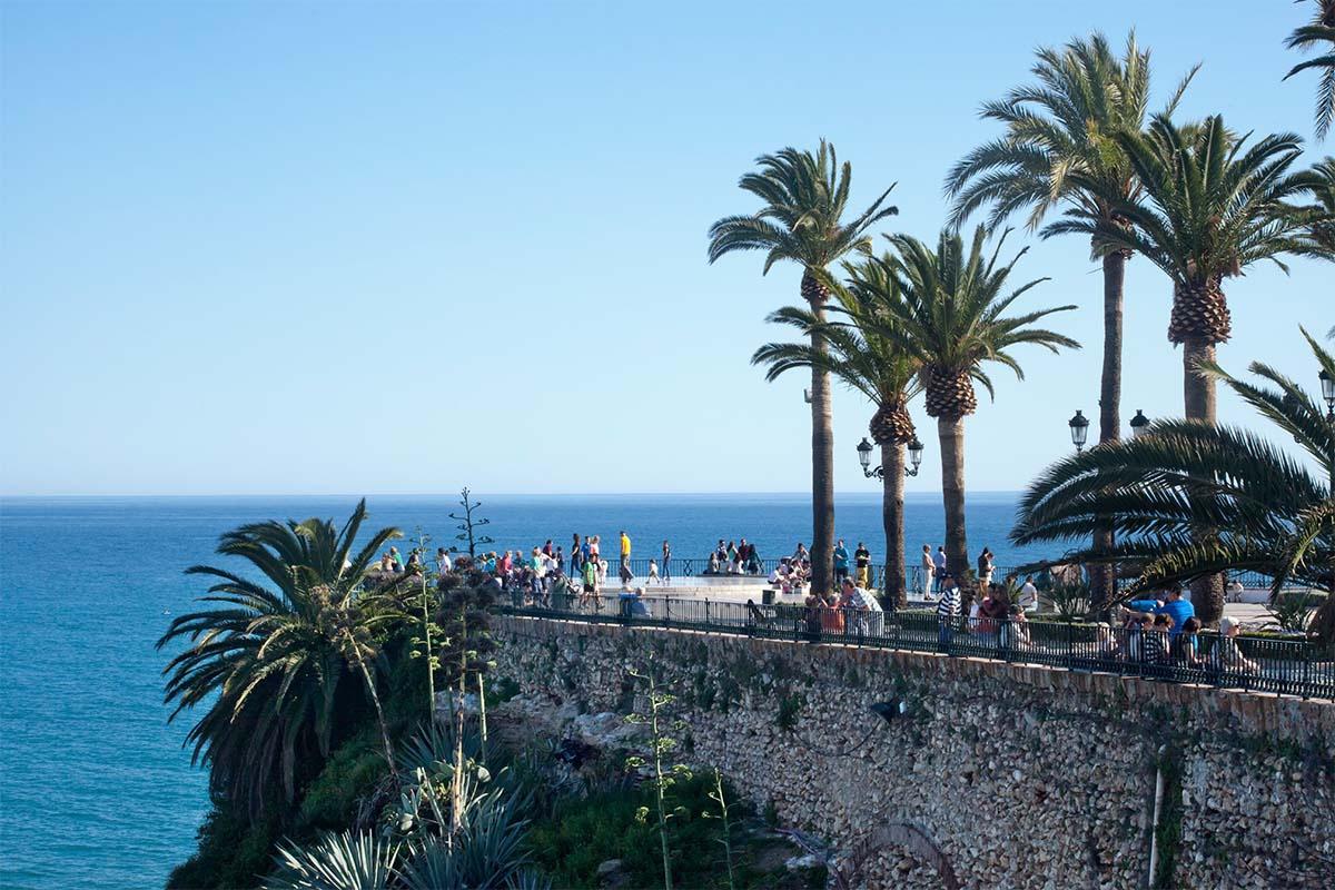 Los lugares perfectos para ver los paisajes solo algunos for Destinos turisticos espana