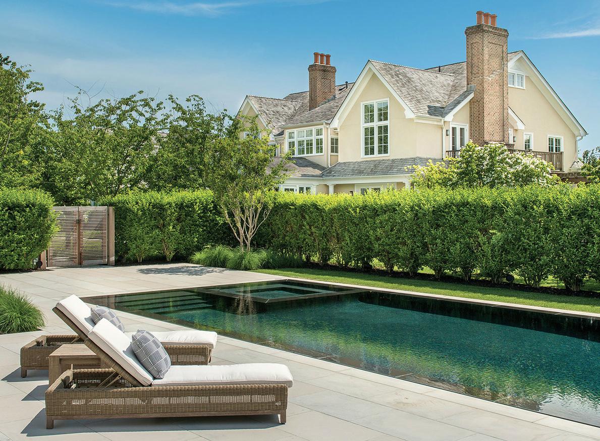 10 mansiones a la venta en los Hamptons, el lugar de vacaciones ...