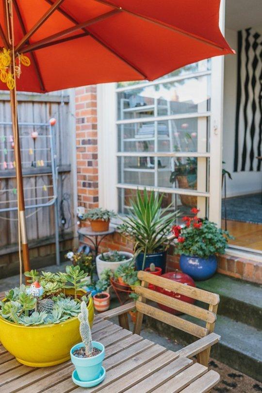 Ideas de decoración: cómo tener listo para fiestas el jardín de la ...