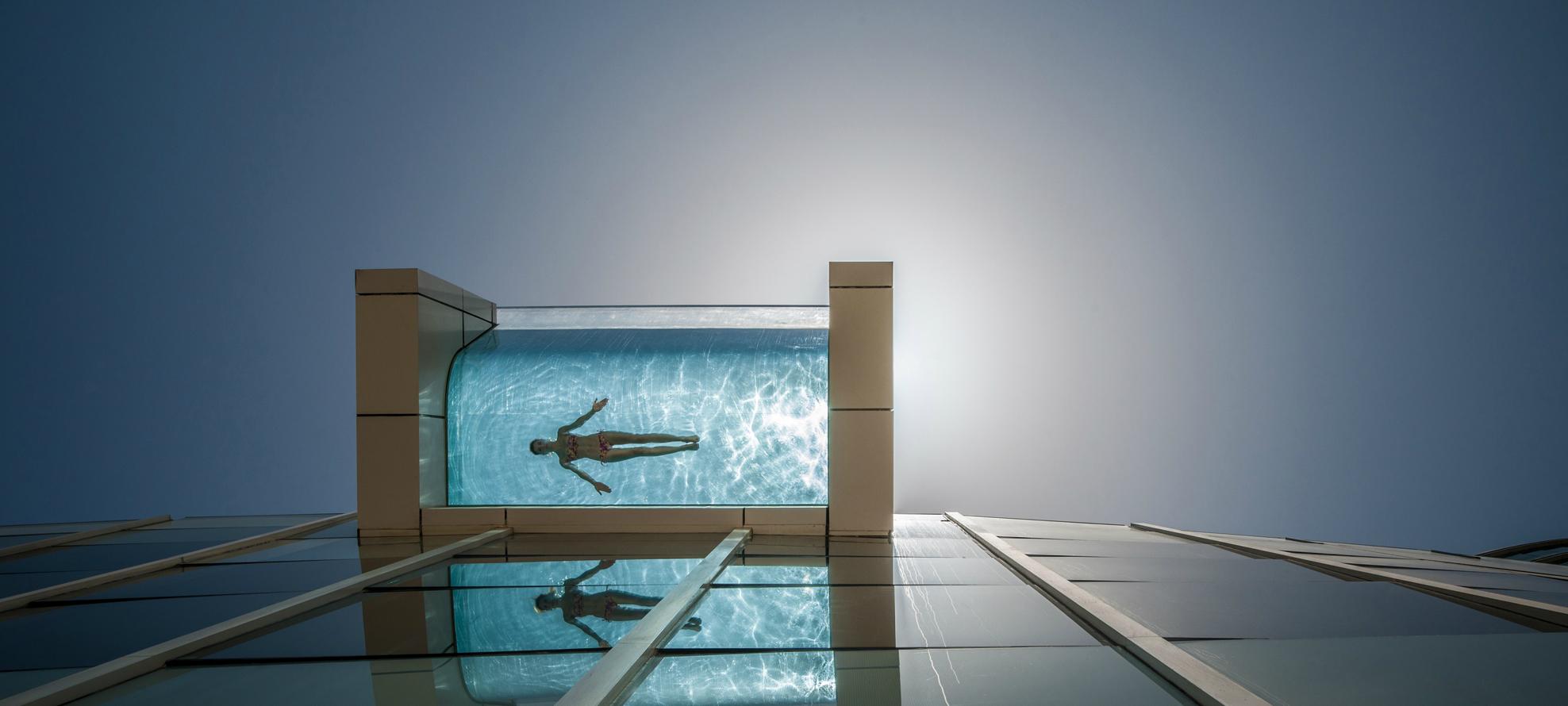 Si eres envidioso no mires estas fotos 14 piscinas for Cuanto puede costar hacer una piscina