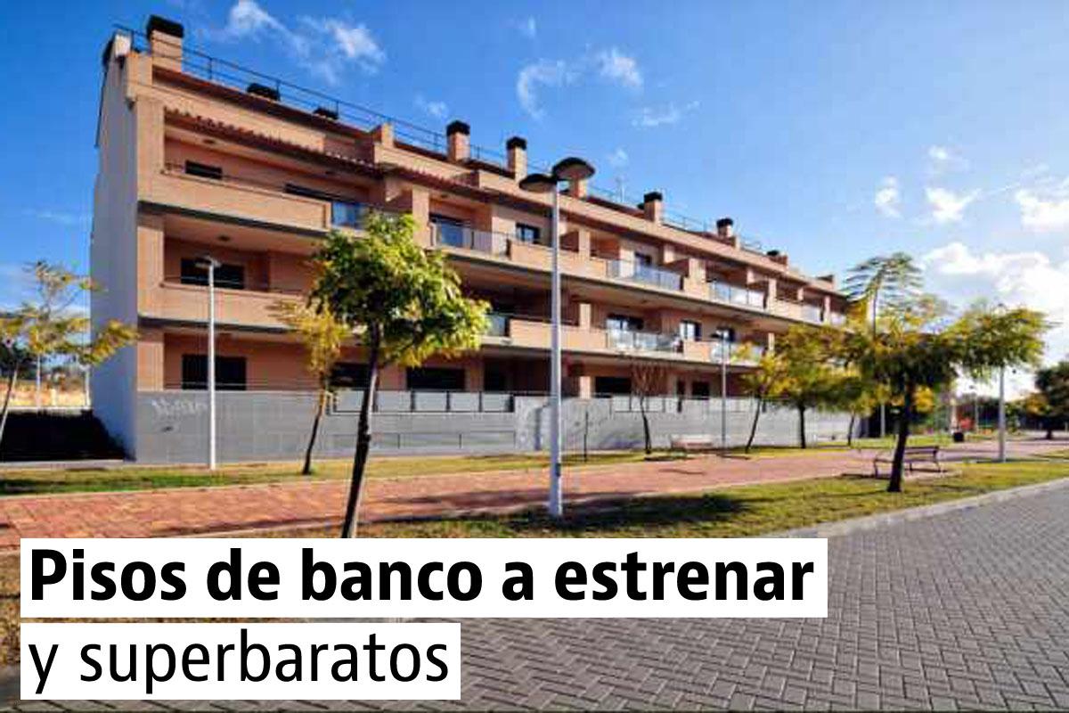 Comprar pisos baratos idealista news - Pisos baratos de bancos ...