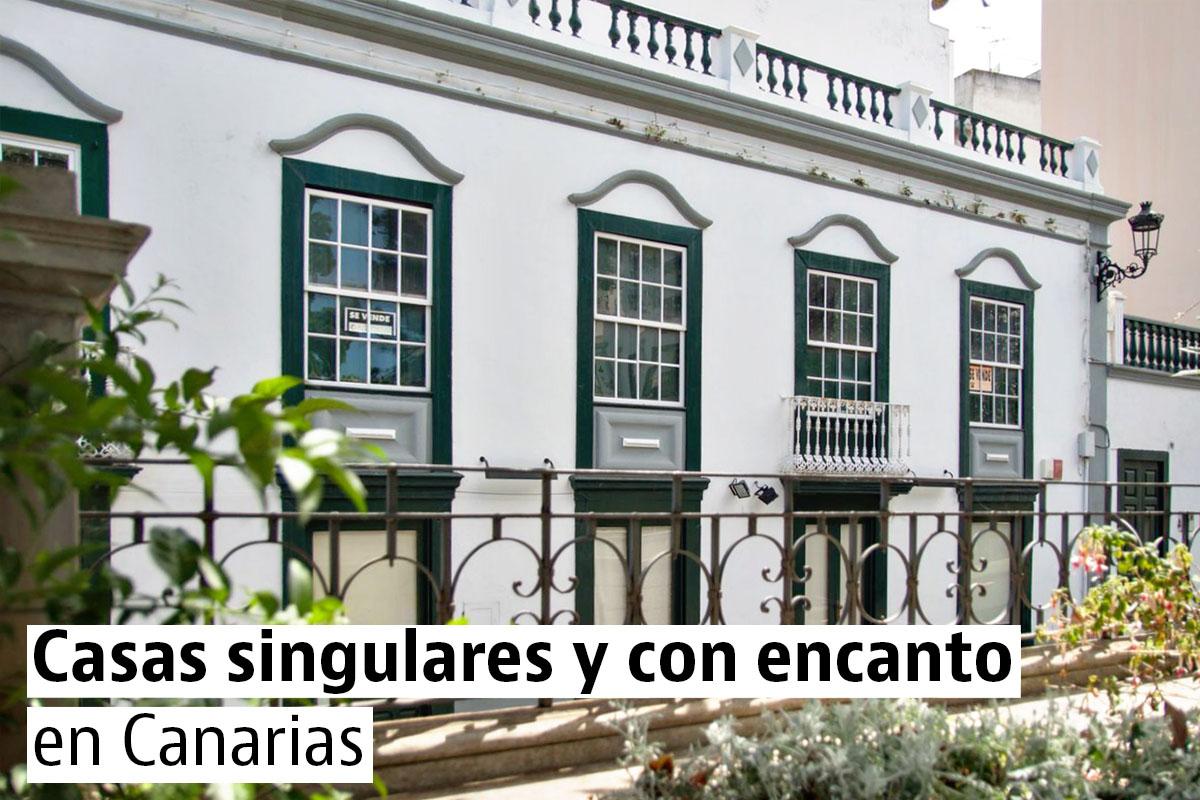 Casas bonitas y singulares en las Islas Baleares