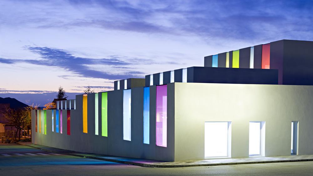 Las guarder as m s bonitas del mundo 15 escuelas for Designhotel kinder