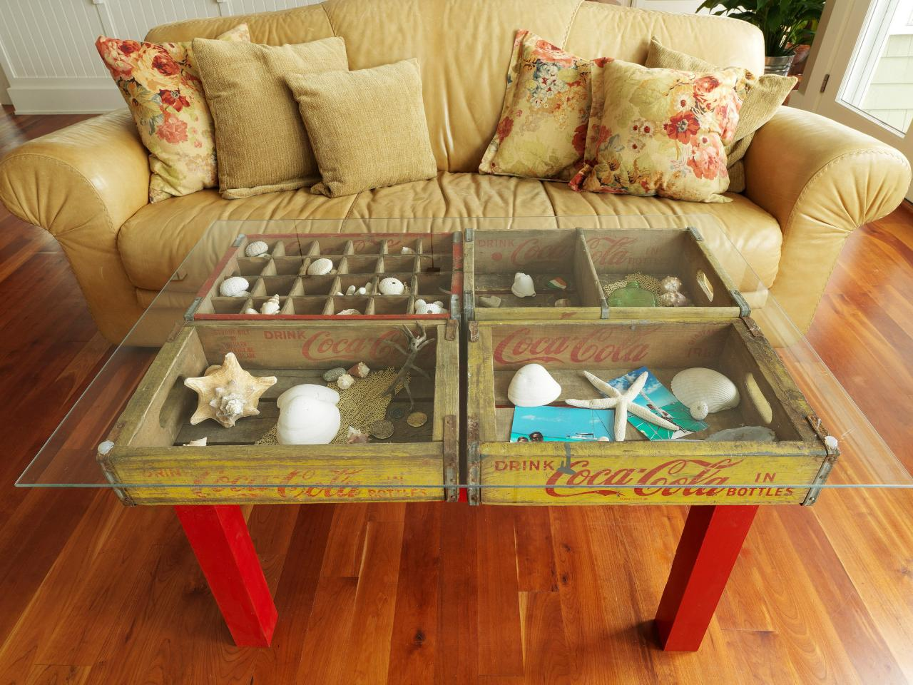 Ideas de decoraci n c mo reciclar muebles viejos para for Reciclar muebles viejos