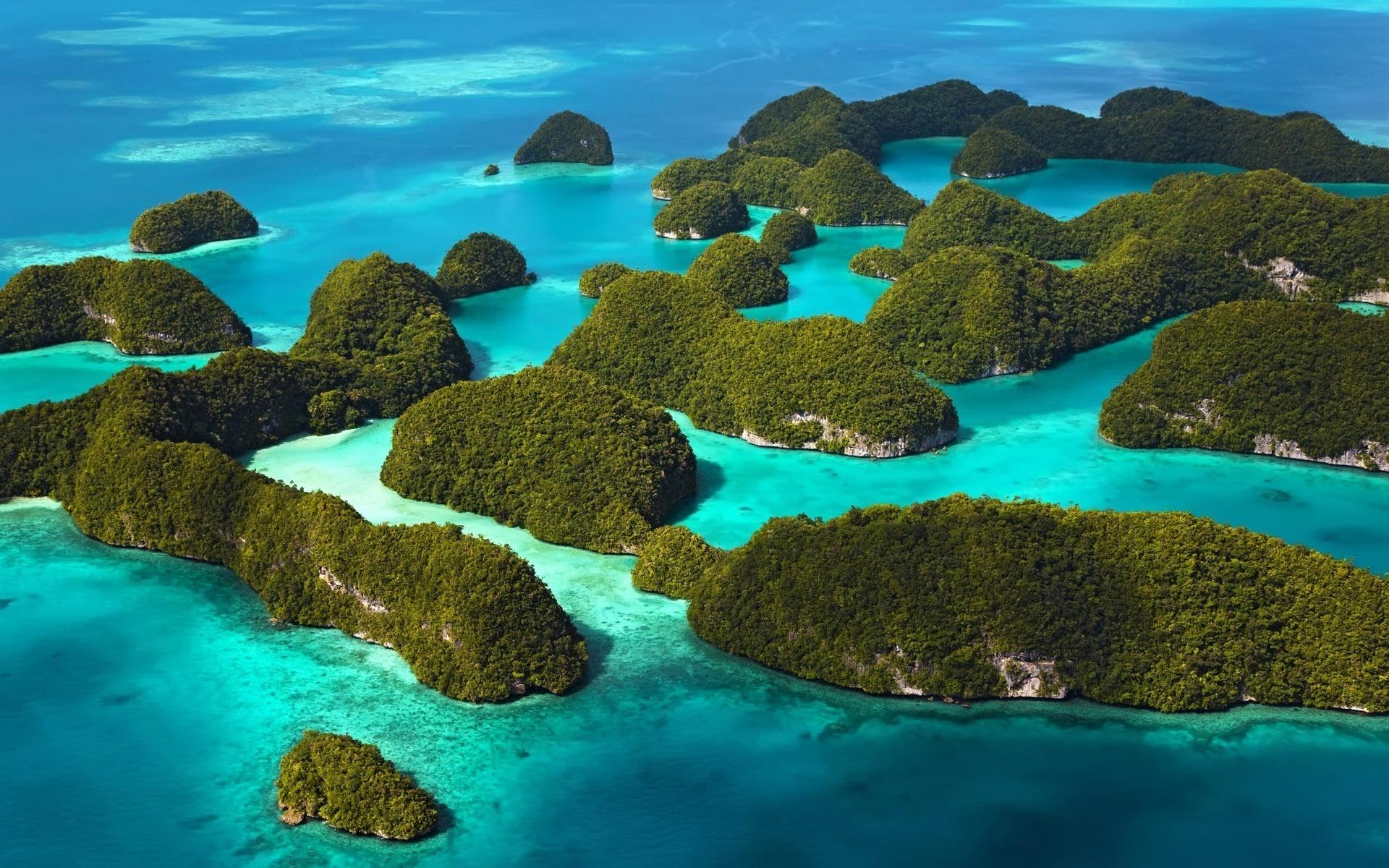 Rock Islands (Palaos)