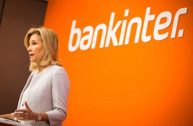 Bankinter promete ser competitivo en la concesi n de for Buscador oficinas bankinter