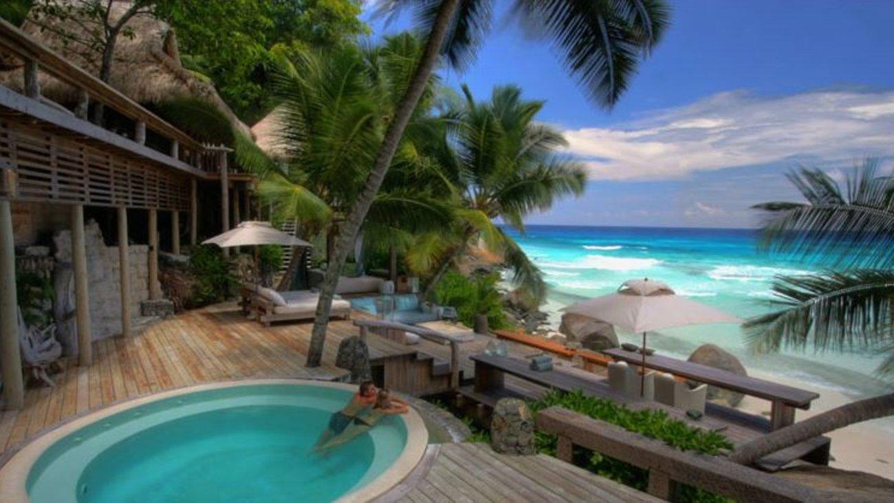 Hoteles con encanto lujo sostenible en las paradis acas playas de bali idealista news - Hoteles con encanto en tarifa ...
