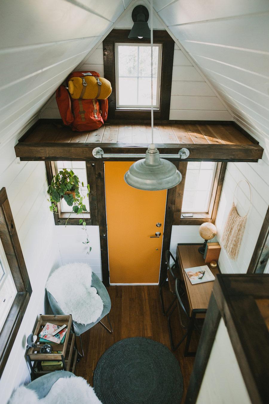 Cinco Micro Casas Portatiles Espectaculares Que Puedes Comprar Por - Casas-super-pequeas