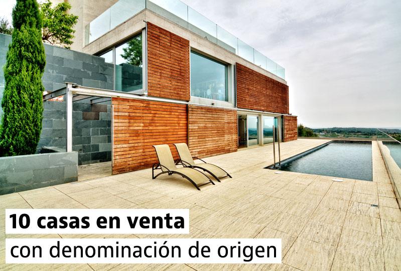 10 casas en venta diseñadas por arquitectos famosos para celebrar la Semana de la Arquitectura