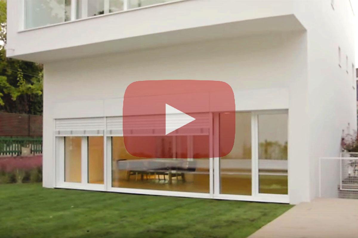 Las 10 claves para construir una 'casas pasiva': así son las viviendas de consumo casi nulo