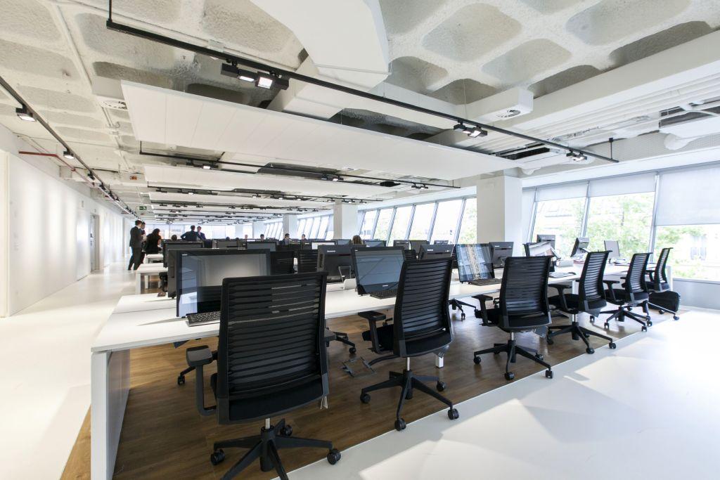 ¿Quieres trabajar en el sector inmobiliario? Engel & Völkers busca 250 consultores en Madrid