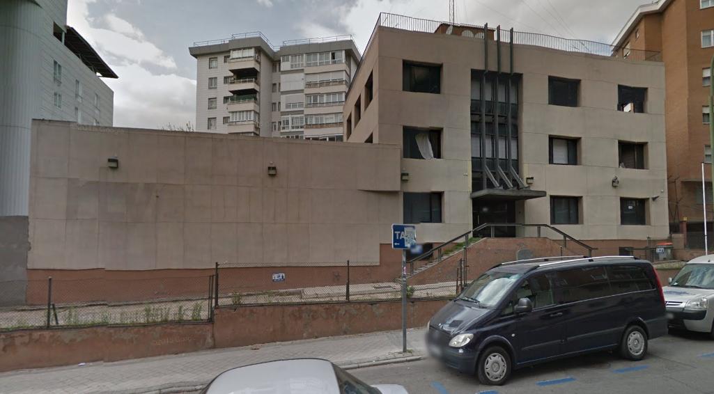 Edificios en venta en Madrid