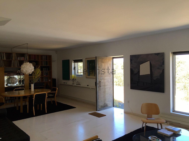 Casa de Blas, la obra maestra de Campo Baeza inspirada en Neruda, a la venta en idealista
