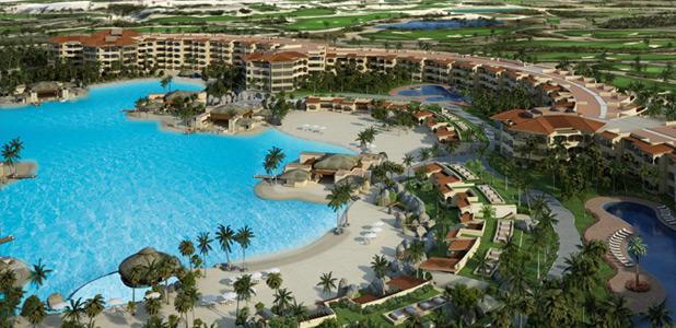 Hotel Diamante, Cabo San Lucas (México)