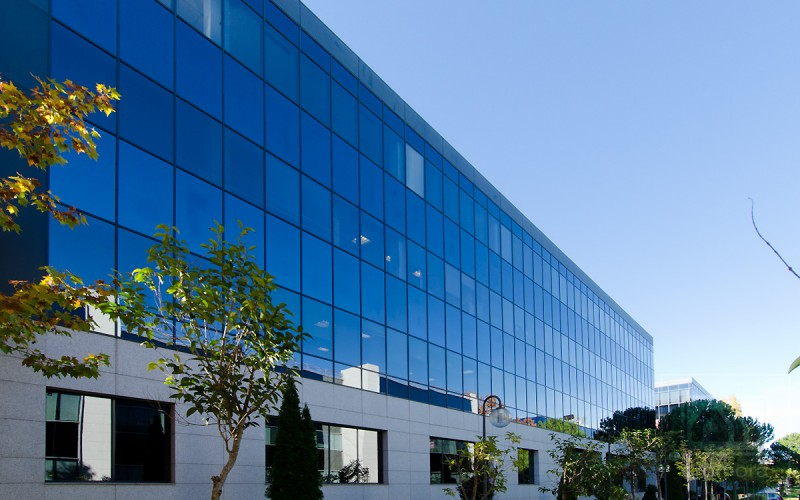 Entrecampos se hace con un edificio de oficinas en madrid por 8 6 millones idealista news - Idealista oficinas madrid ...
