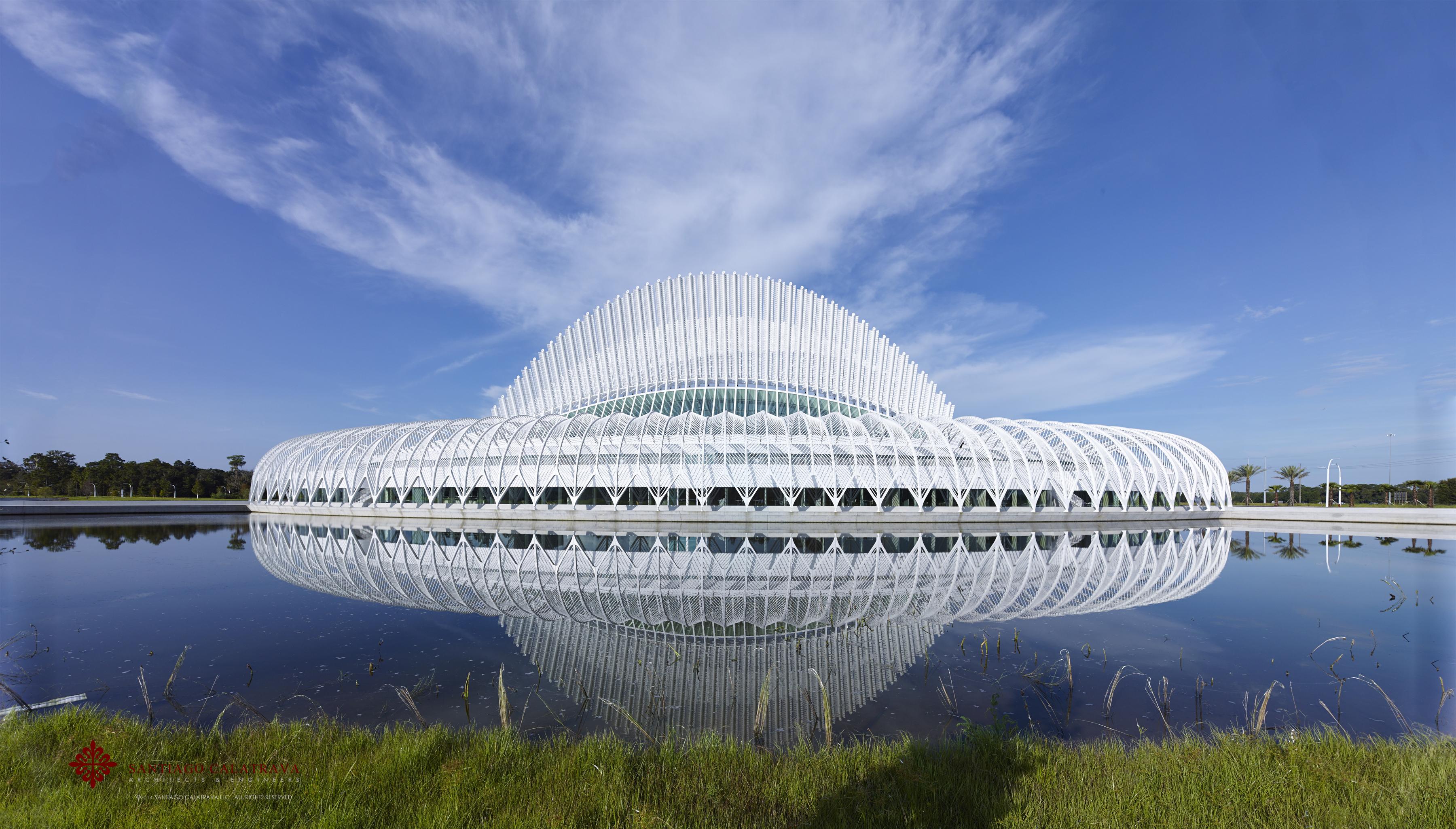 Edificio Universidad Politécnica, Florida