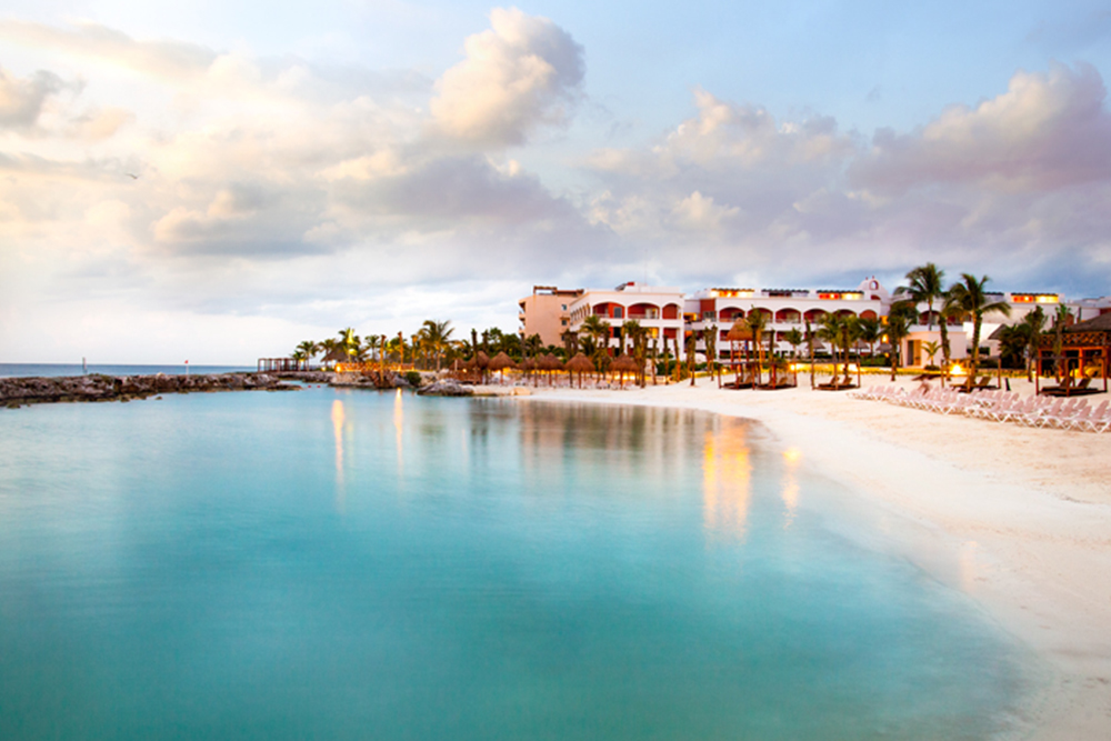 Hard Rock Hotel, Riviera Maya (México)