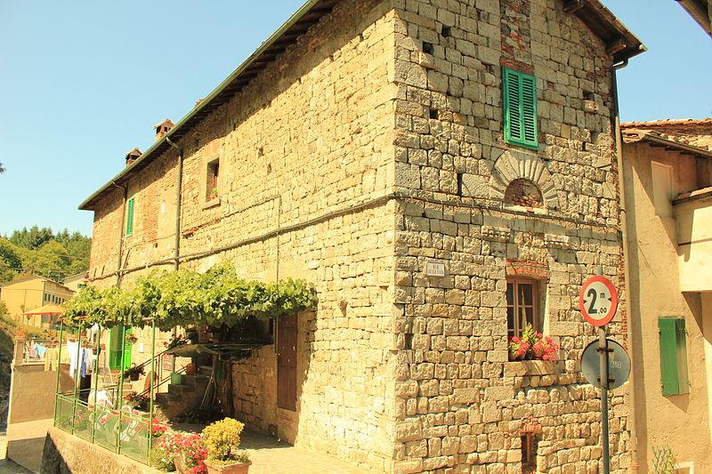casa en venta a 1 euro en Italia