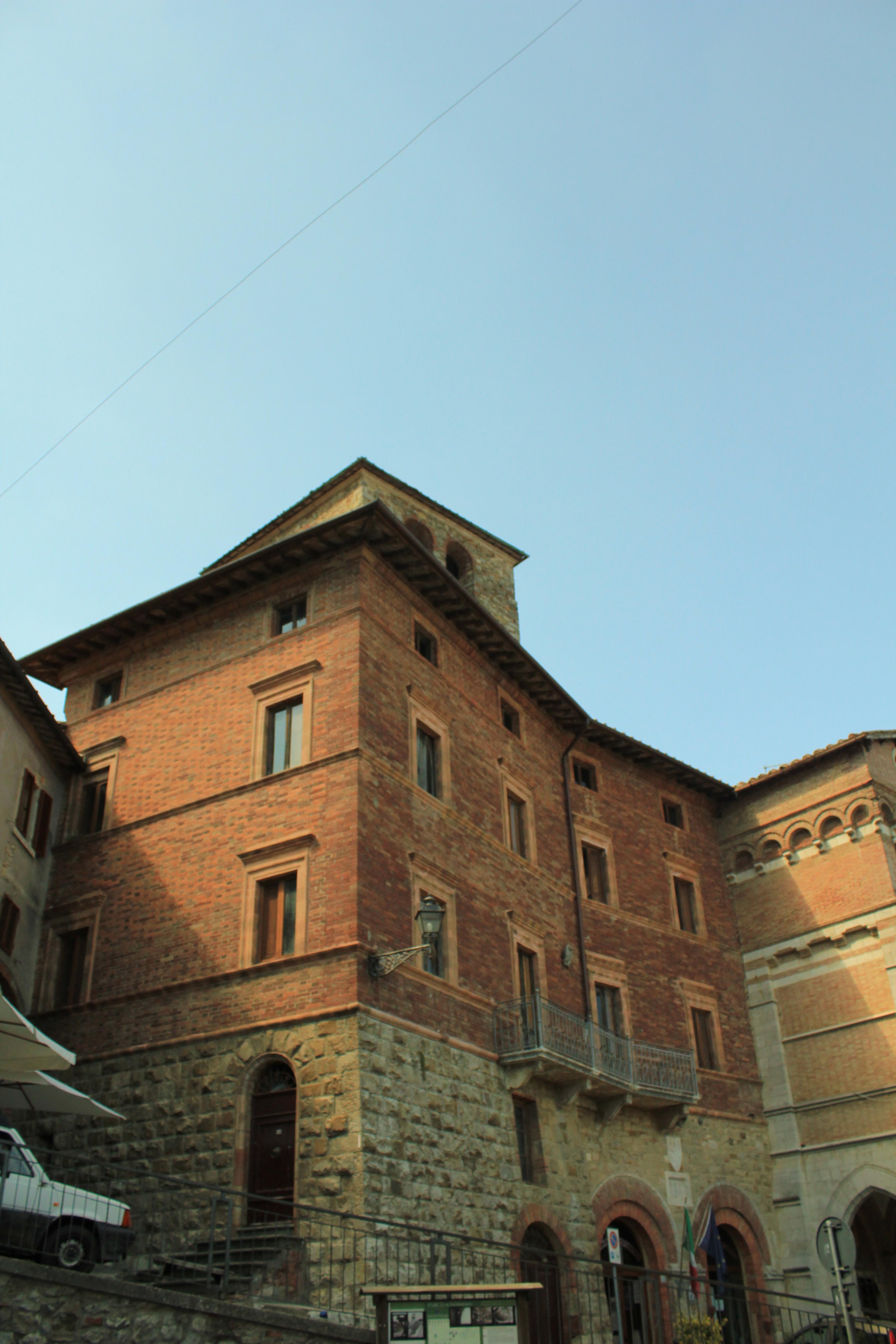 casas en venta a un precio simbólico en un pueblo italiano