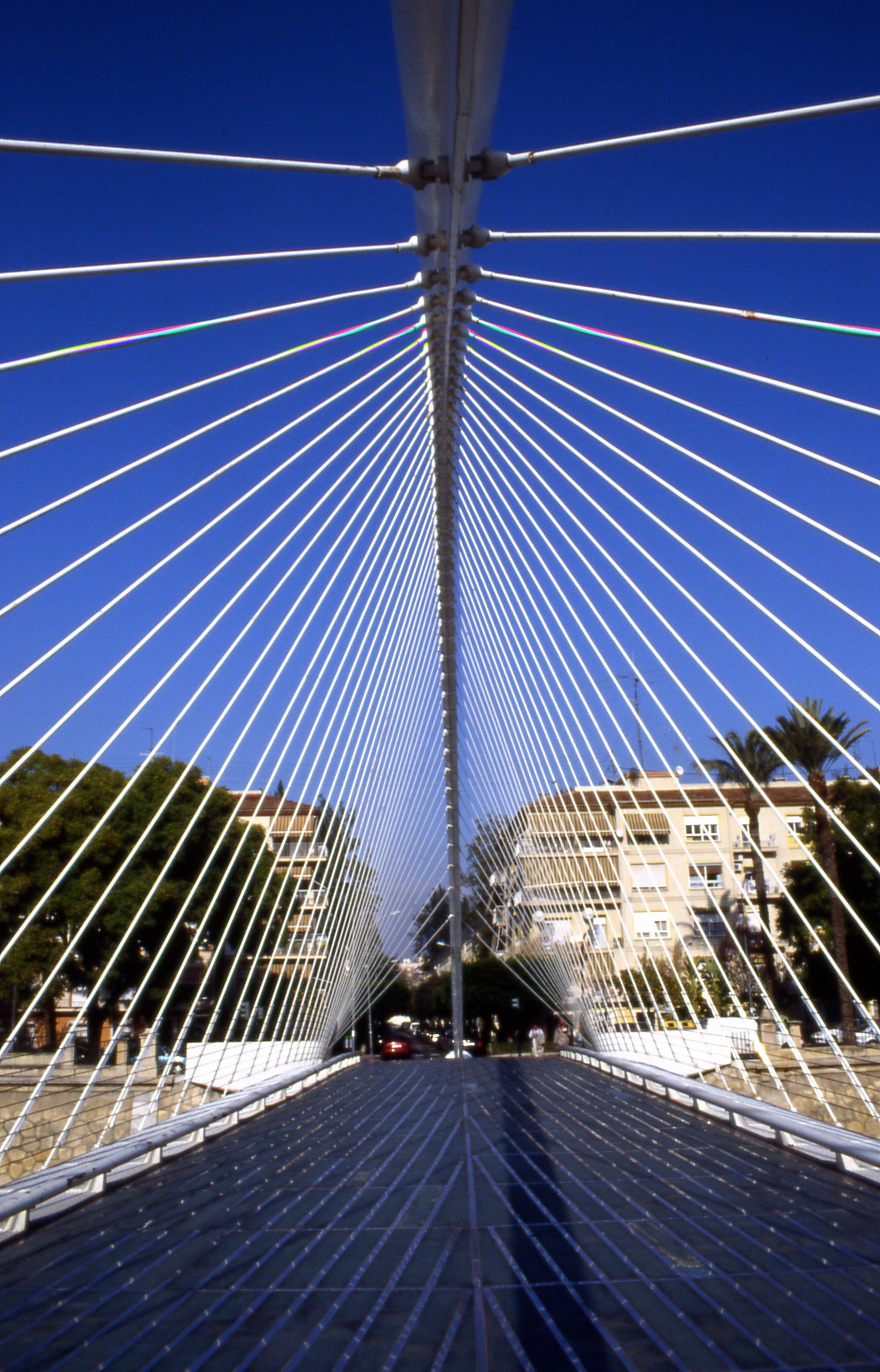 Puente Manrique, Murcia