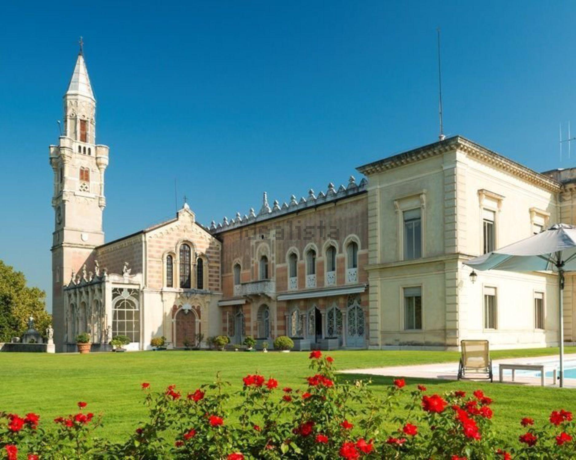 Mansión en Verona