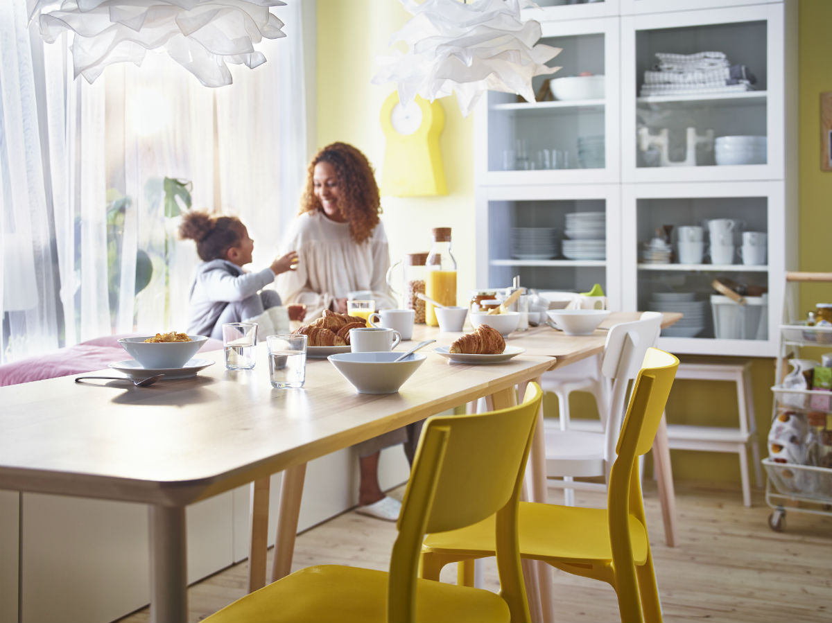 Muebles Ikea para decorar la casa
