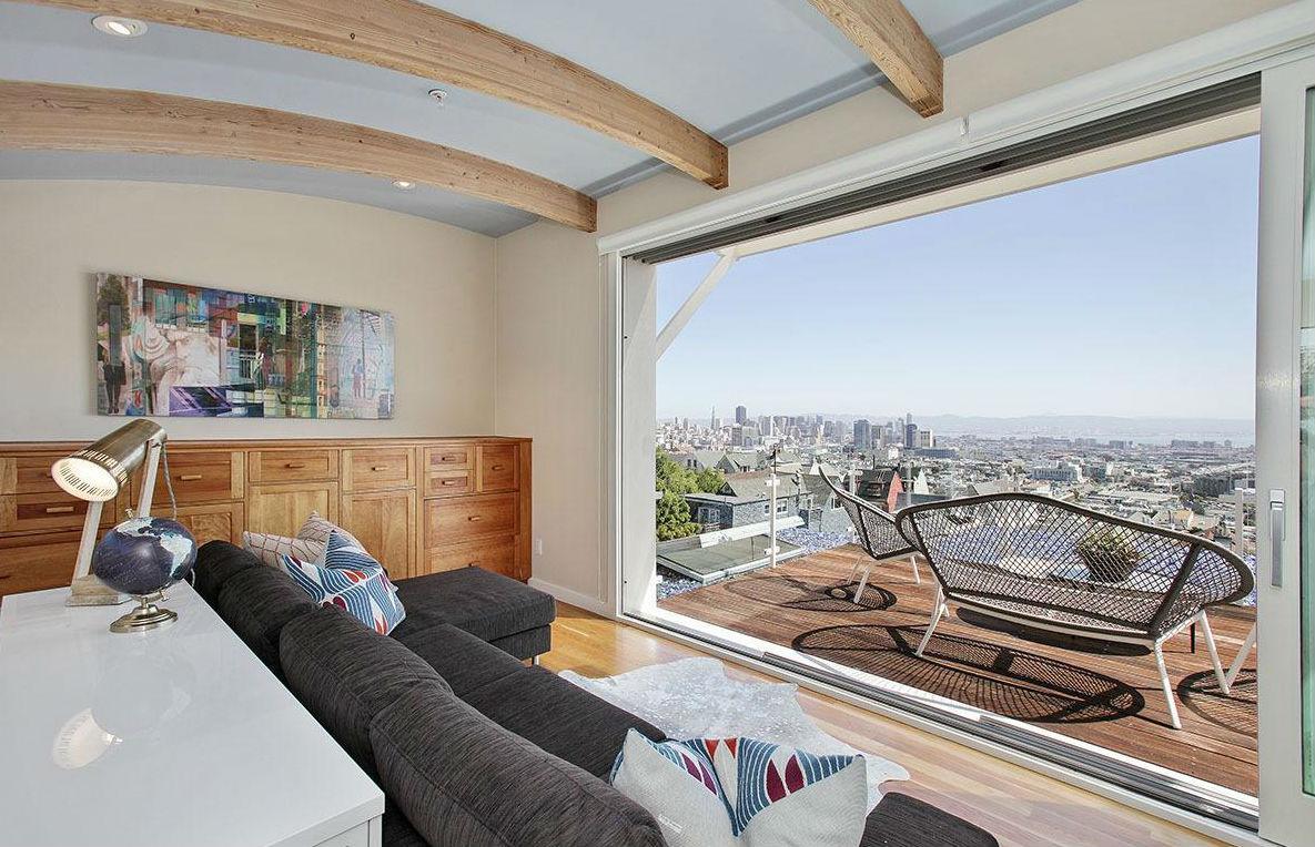 Espectacular apartamento en San Francisco