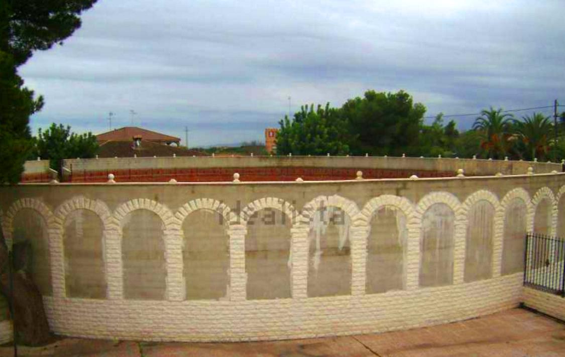 La Plaza de Toros de del Vedat de Torrente