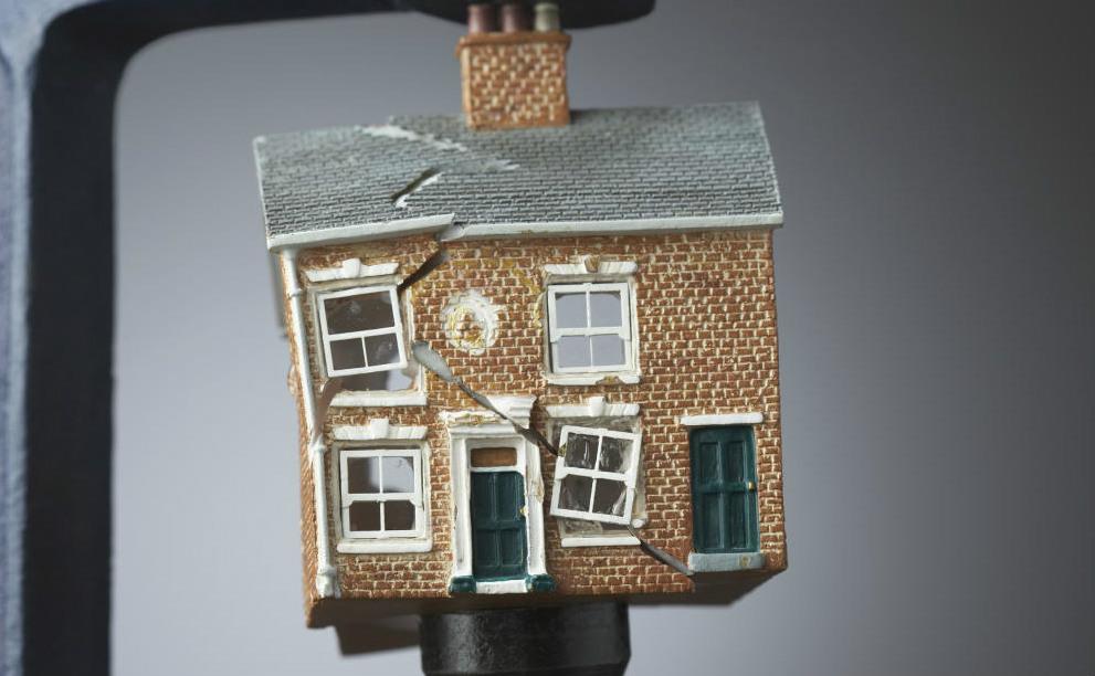 C mo reclamar los desperfectos y vicios ocultos en la - Tramites compra vivienda segunda mano ...