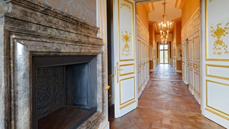 palacio en venta en paris